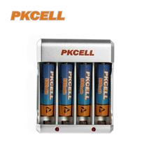 厂家直销 环保耐用4节七号AAA900毫安7号充电电池充电器套装 包邮 价格:29.90