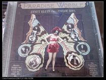 23909 paradise wobble   janet klein and her parlor boys 价格:10.00
