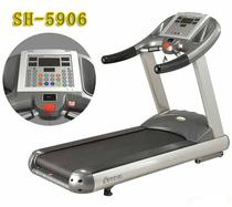 舒华跑步机家用正品特价多功能静音电动折叠减震全国联保SH-5906 价格:15800.00