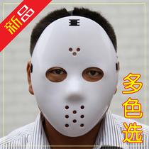 万圣节动漫面具 全l脸面具 夜光杀手面具 弗莱迪大战杰森主题面具 价格:4.80