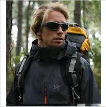 正品始祖鸟冲锋衣男3层压胶保暖防风防暴雨两件套含内胆登山服 价格:278.00
