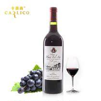 卡聂高昂贝尔酒庄干红葡萄酒 波尔多AOC级 法国原瓶原装进口红酒 价格:341.00