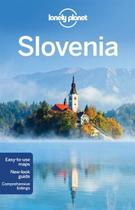 Lonely Planet Slovenia (Travel Guide) 2013 价格:220.00