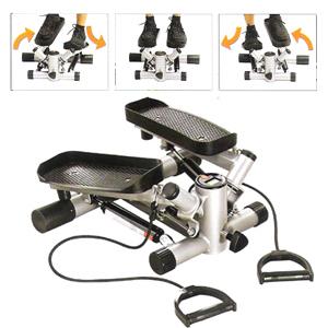 特价电视购物倾力打造 ◆菲特尼斯摇摆踏步机 价格:239.76