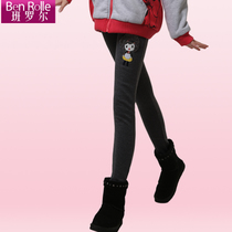 班罗尔 孕妇装 秋装 韩版孕妇打底裤 秋冬季孕妇裤子长裤 托腹裤 价格:69.00