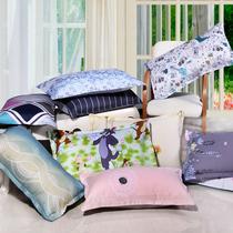俏恋家纺 枕头套9.9元/个夏季全棉枕套一对起包邮48x74cm纯棉枕套 价格:9.90
