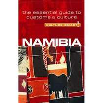 正版包邮Namibia - Culture Smart! /SharriWhiting([三冠书城] 价格:64.00