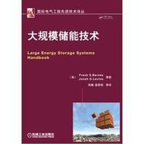 正版包邮国际电气工程先进技术译丛:大规模储能技术/[三冠书城] 价格:40.30