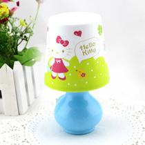 联力 创意智能 光控感应灯 插电夜灯 LED节能 宝宝婴儿喂奶小夜灯 价格:9.80