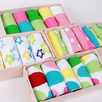 韩版女袜 短袜 棉袜 全棉纯棉袜 可爱 糖果色 袜子 价格:9.90