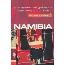 Namibia - Culture Smart!(ISBN=9781857334739)/Sharri/Insight 价格:102.60