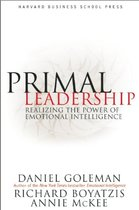 Primal Leadership: Realizing the Power of Emotional Intelli 价格:253.00