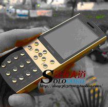 摩拜mobiado 712ZAF6700机芯GPS 奢华手机vertu签名版男女士手机 价格:1390.00