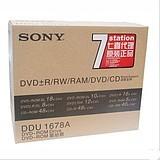 全新SONY索尼 DDU-1678A光驱 DVD-ROM IDE并口台式机光驱一年保修 价格:80.00