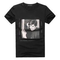 【特价】2013杜嘉班纳/DOLCE GABBANA 男款短袖T恤 dg男装短袖T恤 价格:65.00