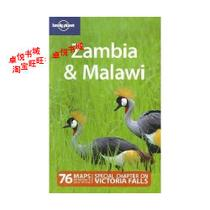 1st Ed./Lonely Planet Zambia & Malawi/Alan Murphy/正版书籍 价格:168.20