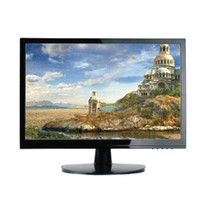 HKC惠科 唯一 E955NS+ 16:9 18.5寸LED液晶电脑显示器 监控常用 价格:480.00