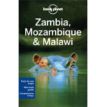 正版包邮1/Zambia Mozambique & Malawi (Lonely Planet Mul全新 价格:147.20