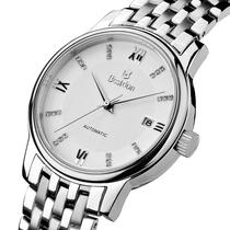 瑞士品牌 邦顿手表 时尚复古表 正品全自动机械表手表 男士 男表 价格:358.00