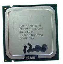 Intel 赛扬双核 E1200 e1200 双核CPU 另有E1400 E1500 E2140 价格:40.00