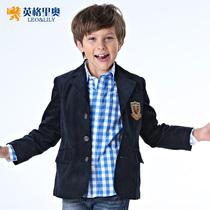 儿童西装 男童西装童装西服儿童小西装男童小西装秋装2013新款 价格:168.00