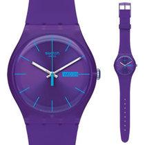 专柜联保正品 Swatch 手表 2012 斯沃琪 女表 男表 炫彩透视 10色 价格:398.00
