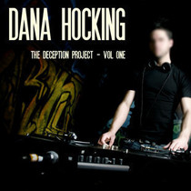 Theory11 The Deception Project Dana Hocking魔术背景音乐 价格:20.00