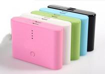 移动电源正品 20000毫安随身冲 iphone4S/5步步高oppo手机充电宝 价格:40.59