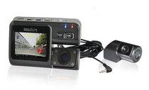 乐驾X10+ 防碰瓷行车记录仪双摄像头高清楚度循环不漏秒专柜正品 价格:480.00
