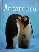 原版英文儿童书Antarctica (Usborne Beginners)  精装 价格:25.00
