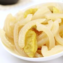 重庆特产   KCC金口开 山椒金猪脆 90g泡猪皮 酸辣爽口  很有嚼劲 价格:3.50