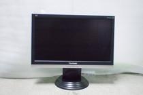 15.6宽屏显示器 优派VA1616W 无斑无点 成色好 无修史 价格:235.00