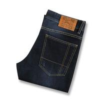 2013新款巴宝利男装牛仔裤代购 商务休闲水洗男士牛仔长裤男裤 价格:619.00