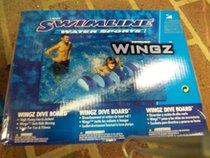 代购美国专柜正品水上玩具 Wingz Toys & Games 价格:792.99
