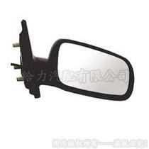 桑塔纳3000型志俊/倒车镜片后视镜片/反光镜片/大视野/曲面凸面 价格:13.00