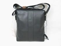卡帝乐鳄鱼防伪查询专柜正品时尚新款流行男包388-S91208-5B 黑色 价格:598.50