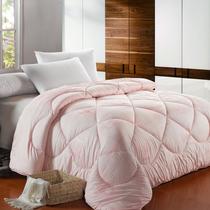 简恋家纺 棉被子被芯冬被特价包邮 加厚驼毛被驼绒被双人 保暖 价格:99.10