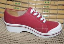 新款美国正品 Dansko 邓肯 花布休闲单鞋舒适时尚 女鞋 价格:132.61