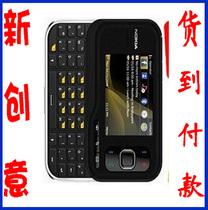 6760s 赛班智能手机 QWERTY侧滑盖 WIFI GPS Nokia/诺基亚 3030台 价格:790.00