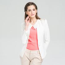 摩凡mofan2013夏装专柜正品秋装新款 小凡家气质外套小西装 价格:139.00