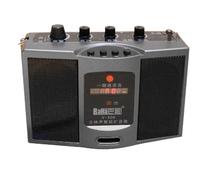 巴哈 V306  双喇叭 立体声 一键录音 扩音机 晨练 扩音器 导游 价格:328.00
