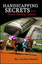Handicapping Secrets of The Horse Racing Fanatic 价格:10.00