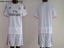 13-14 Real Madrid home football jersey soccer jersey shirt 价格:95.00