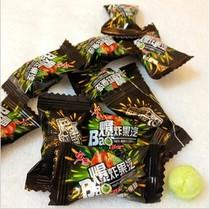 80后回忆零食 宏源爆炸果汽糖 1毛钱1粒 价格:0.08