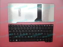 神舟 HASEE 优雅A500-T44 A500-T44 D1 全新黑色笔记本键盘 价格:50.00