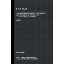 LISP-STAT: An Object-Oriented Environment for 价格:8.00