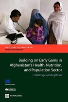 Building on Early Gains in Afghanistan s Health Nutrition 价格:6.80