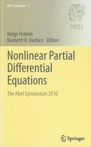 Nonlinear Partial Differential Equations The Abel Symposiu 价格:6.80