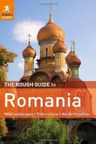 The Rough Guide to Romania 价格:6.80