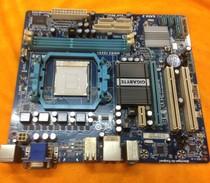 技嘉GA-MA74GMT-S2全集显主板AM3/纯DDR3 主板拼780 790G无挡板 价格:145.36
